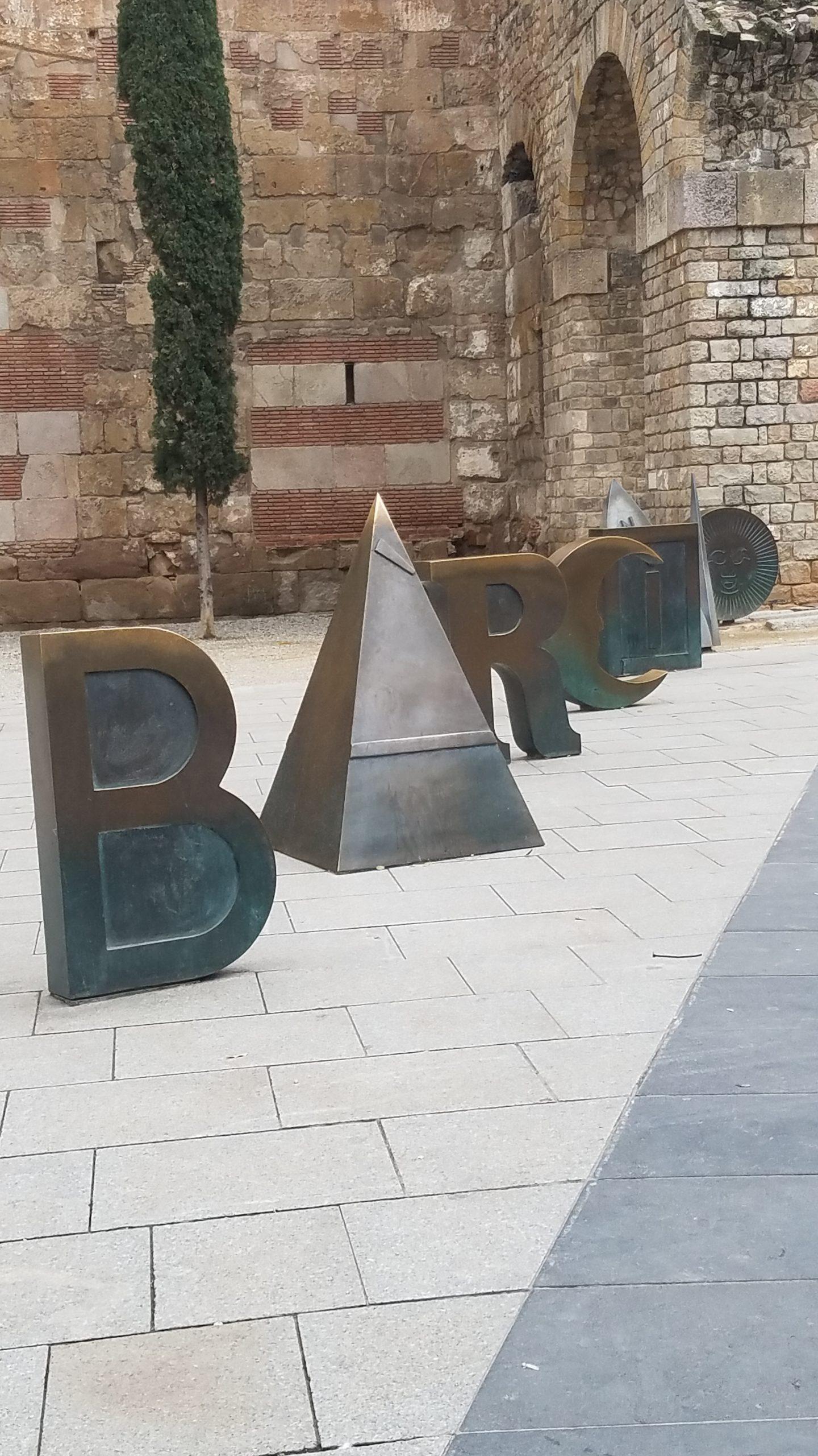 Cernys' Journeys: Barcelona, Spain