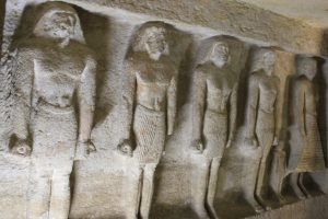 Cernys' Journeys: The Pyramids of Giza - Cairo, Egypt