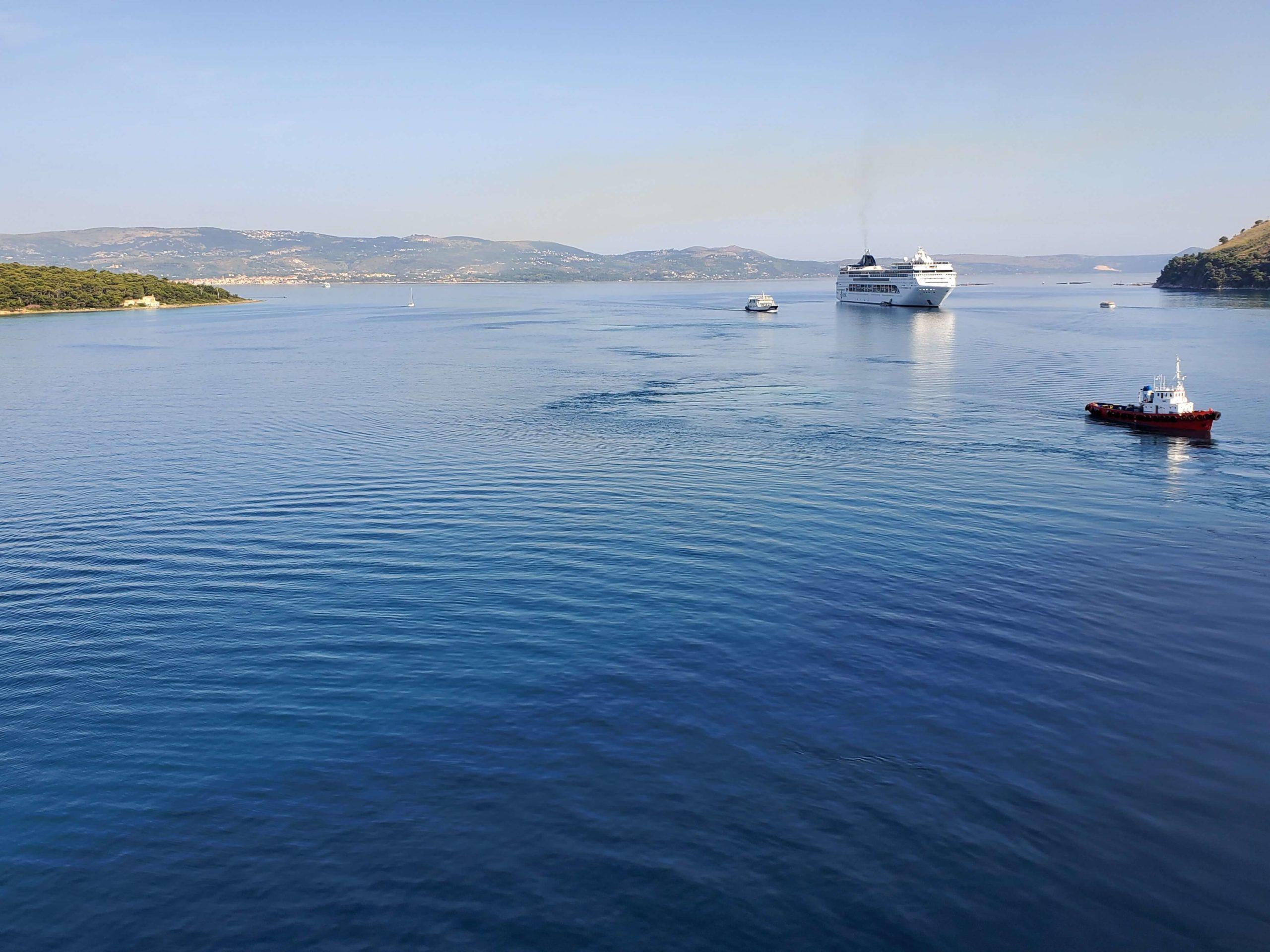 Cernys' Journeys: Norwegian Cruise Line