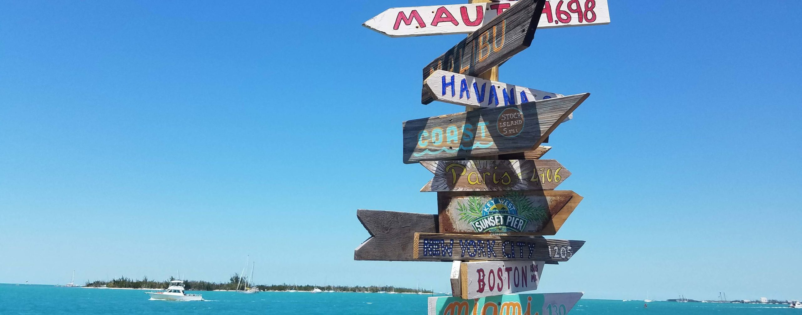 Cernys' Journeys: Key West, FL USA