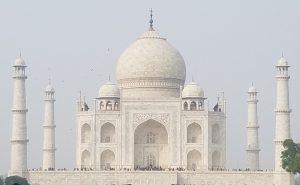 Cernys' Journeys: Taj Mahal - India