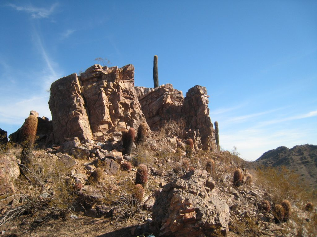 Cernys Journeys: Piestewa Peak Phoenix Arizona