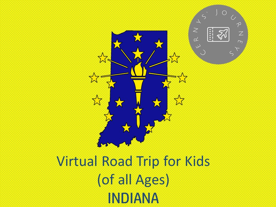 Virtual Road Trip Indiana