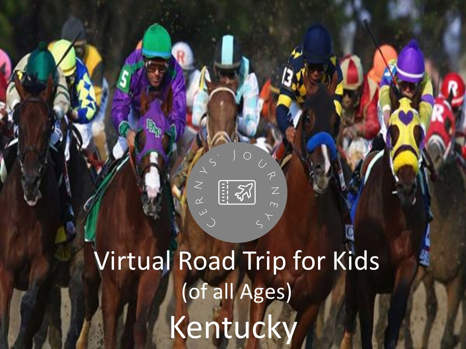 Virtual Road Trip Kentucky