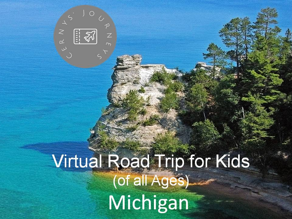 Virtual Road Trip Michigan