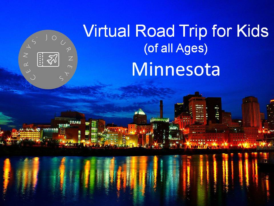 Virtual Road Trip Minnesota