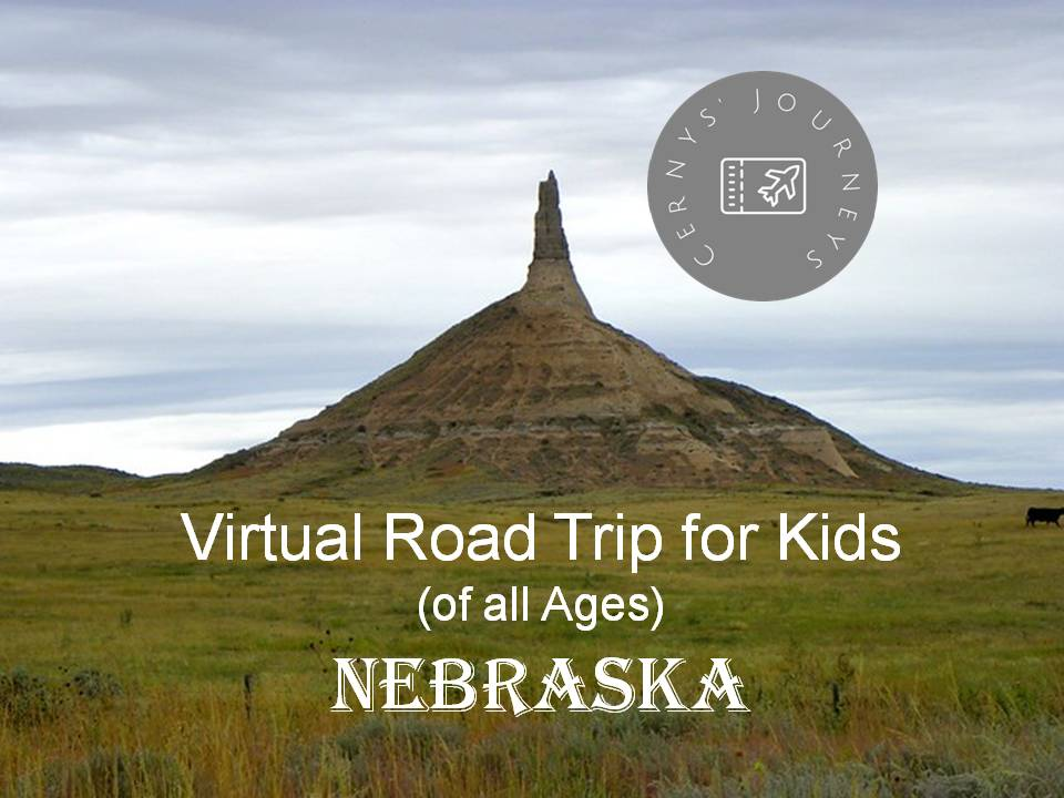 Virtual Road Trip Nebraska