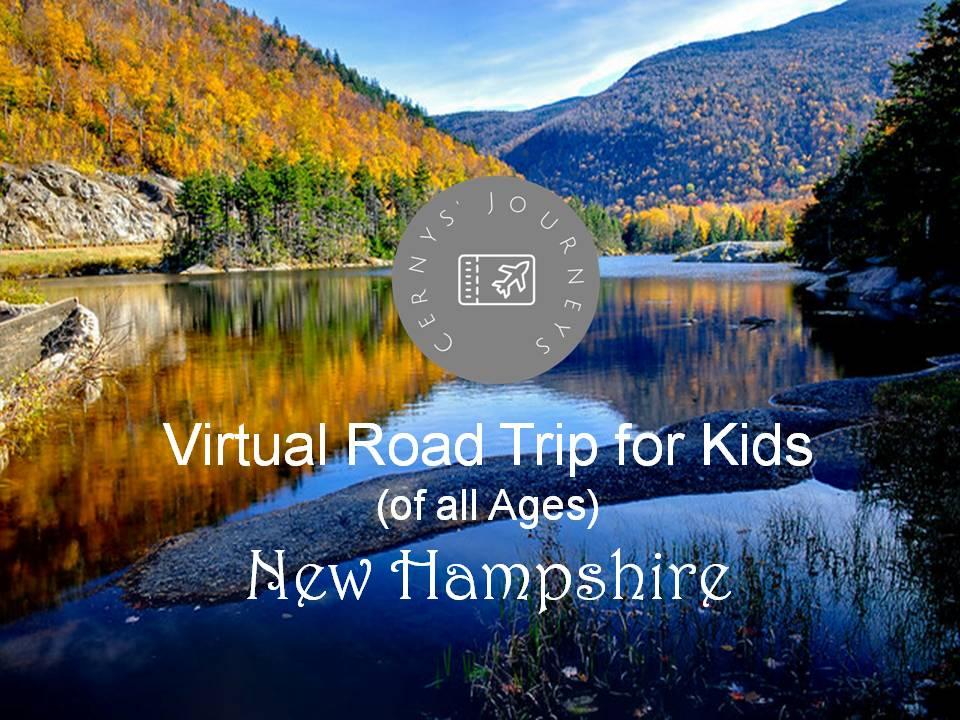 Virtual Road Trip New Hampshire