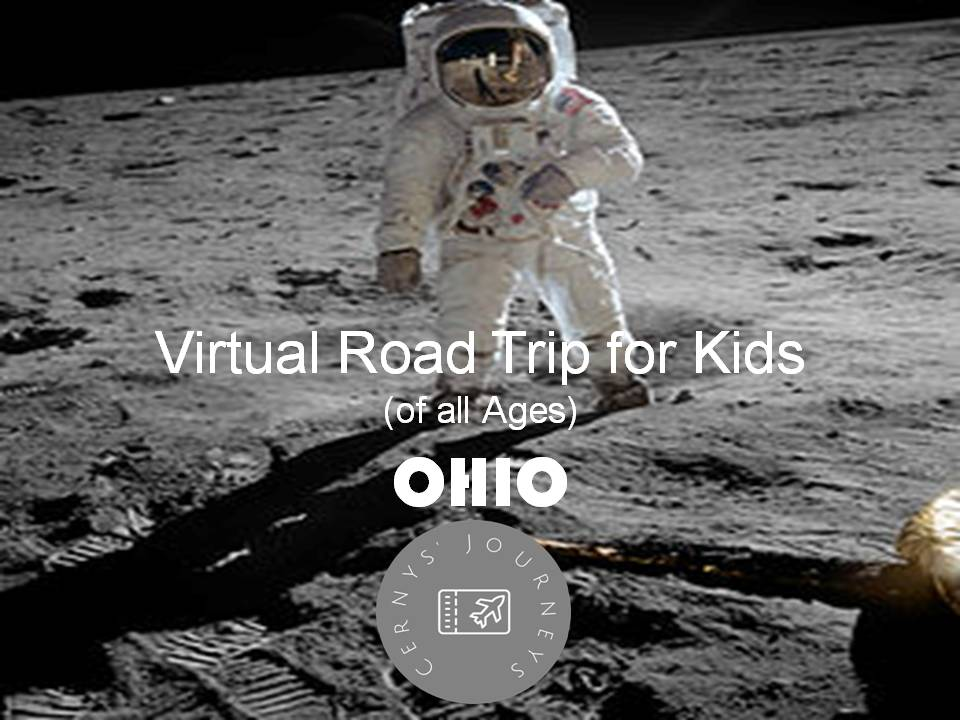 Virtual Road Trip Ohio