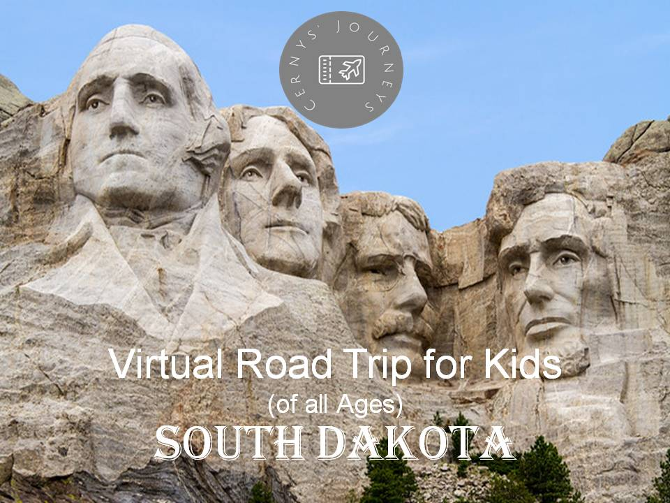 Virtual Road Trip South Dakota