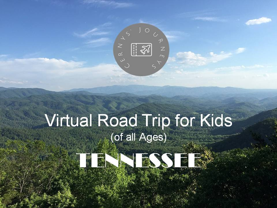 Virtual Road Trip Tennessee