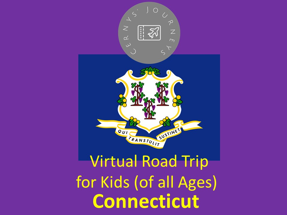 Virtual Road Trip Connecticut