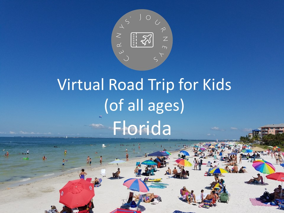 Virtual Road Trip Florida