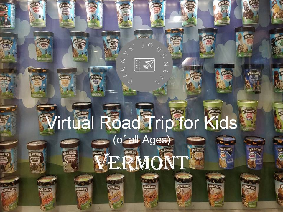 Virtual Road Trip Vermont