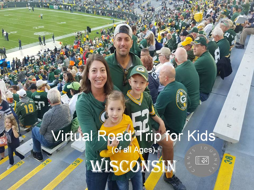 Virtual Road Trip Wisconsin