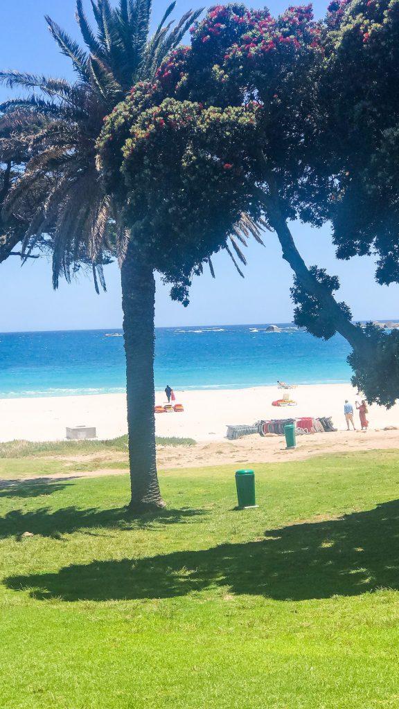 Hous Bay