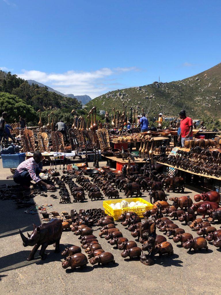 Shopping Cape Town