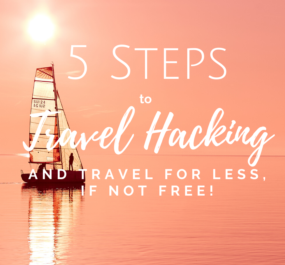 Make Your Travel Dreams Reality