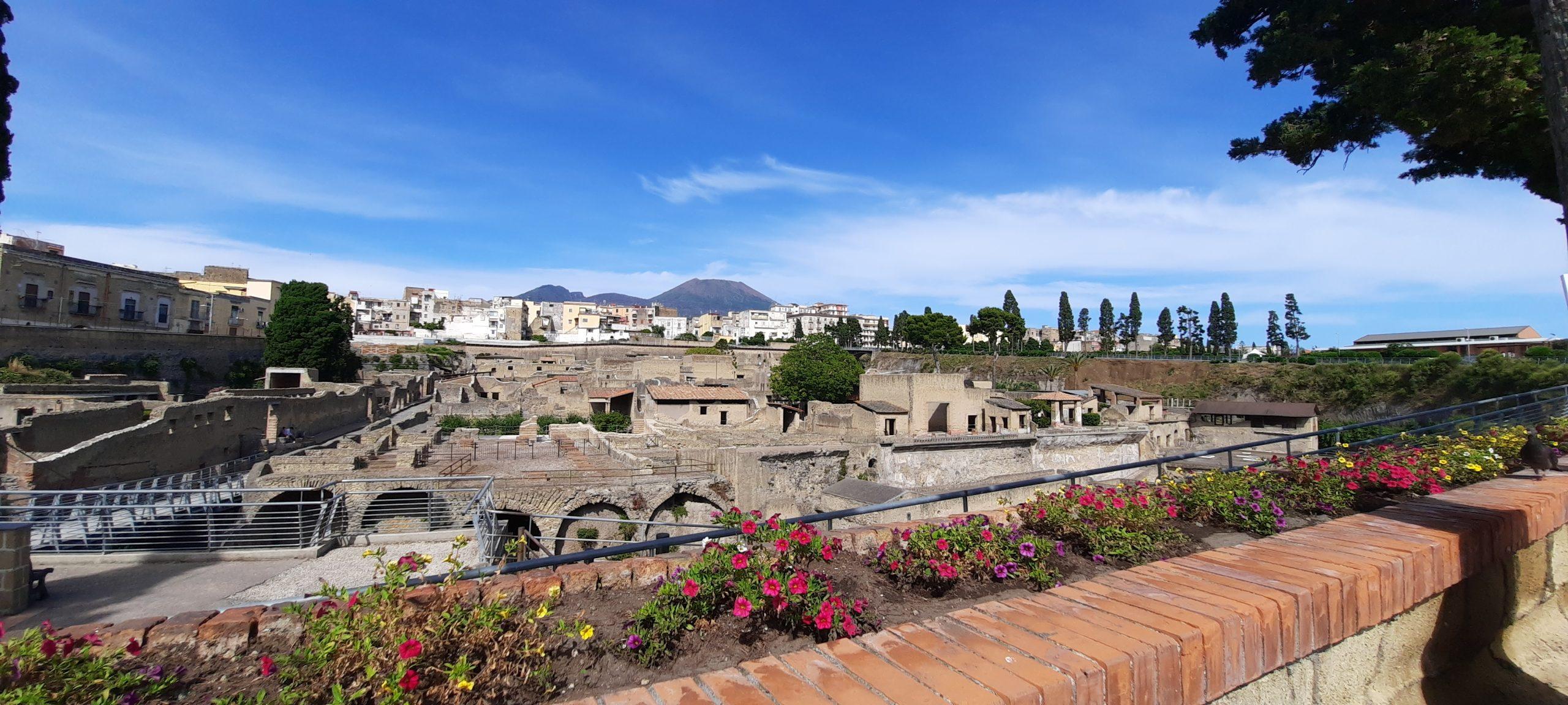 Herculaneum Italy