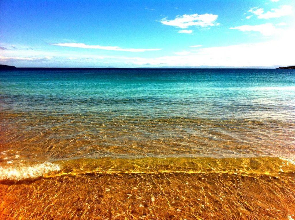 Hazard Beach Australia