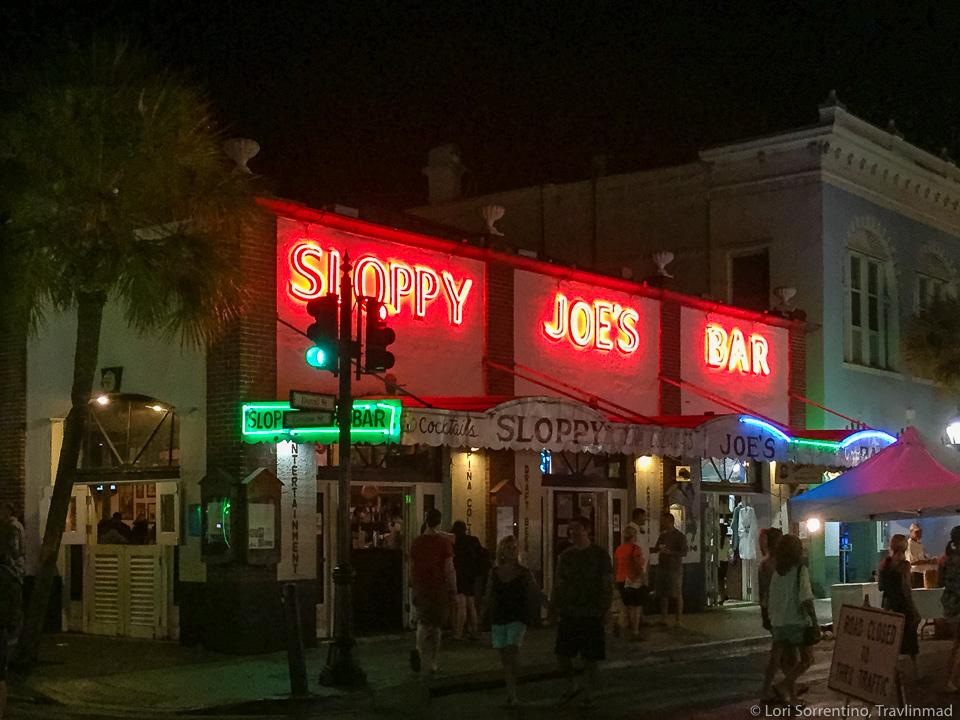 Key West Florida-Travlinmad