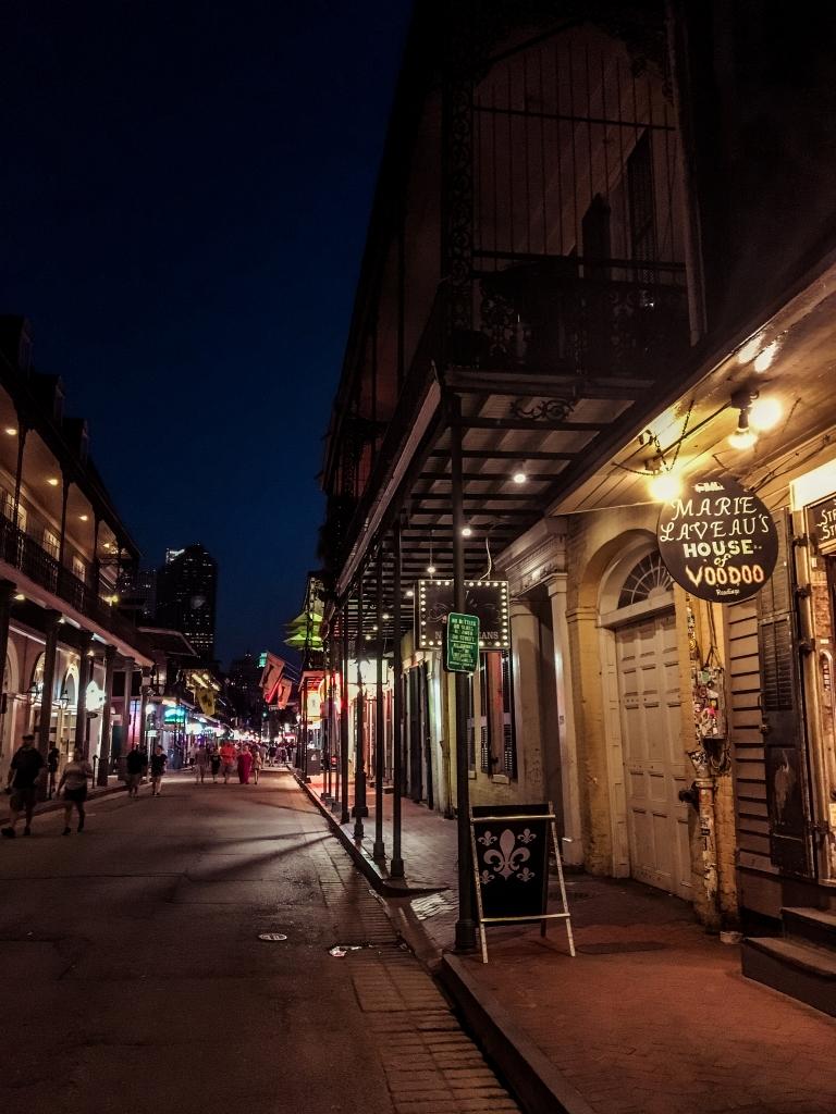New Orleans - Periodic Adventures