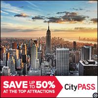 City Pass - Cernys Journeys