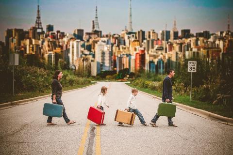 Travel Tips: Cernys Journeys