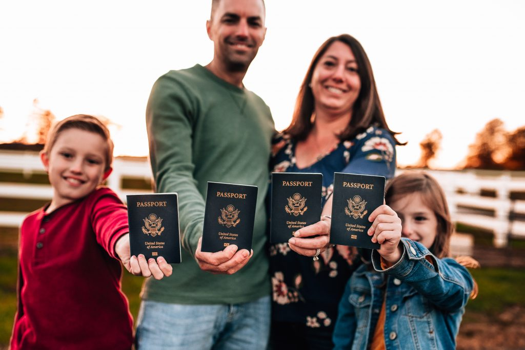 Passports: Travel Tips - Cernys Journeys
