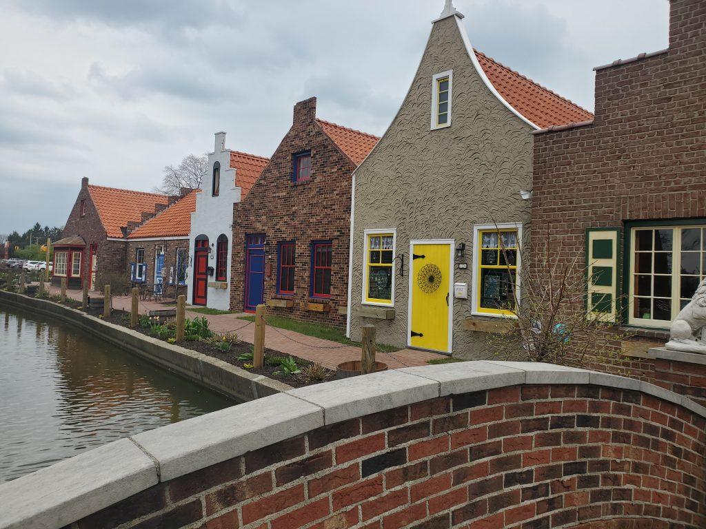 Cernys Journeys: Dutch Village Holland MI